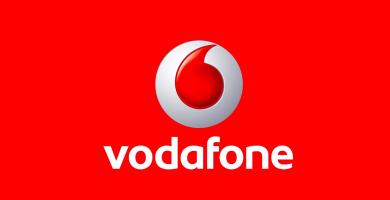 Cobertura Vodafone