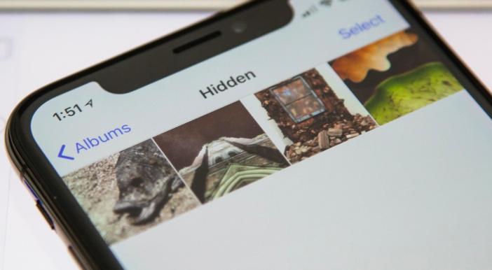 Cómo recuperar fotos eliminadas en iPhone