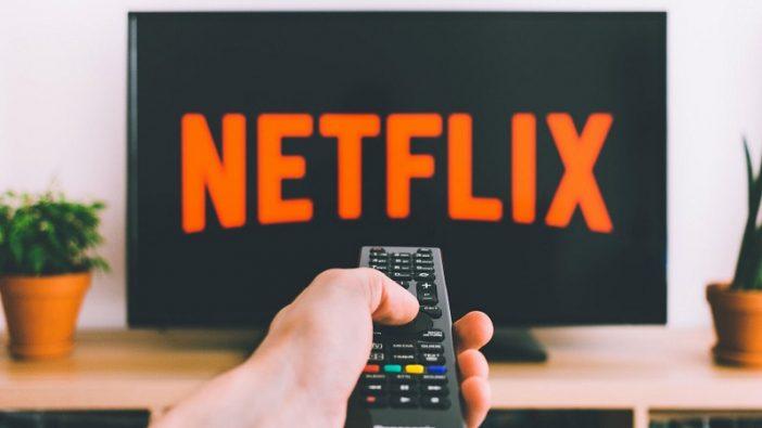 Como borrar historial de Netflix
