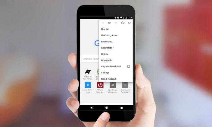 Como eliminar anuncios de Google en mi celular