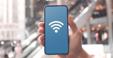 Cómo aumentar la señal de WiFi en mi celular