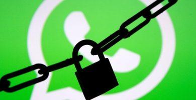 bloquear llamadas whatsapp