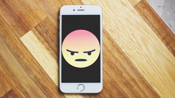 como saber si mi iphone esta intervenido