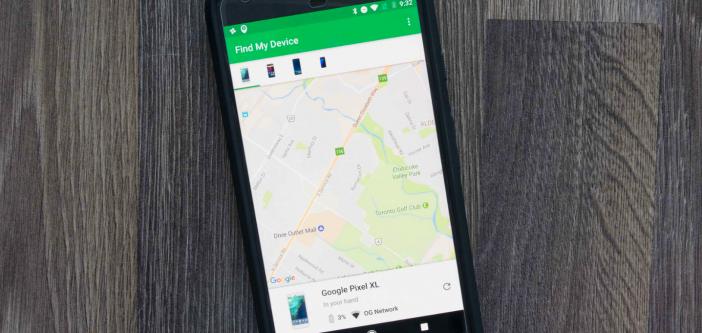 localizar celular con google gmail