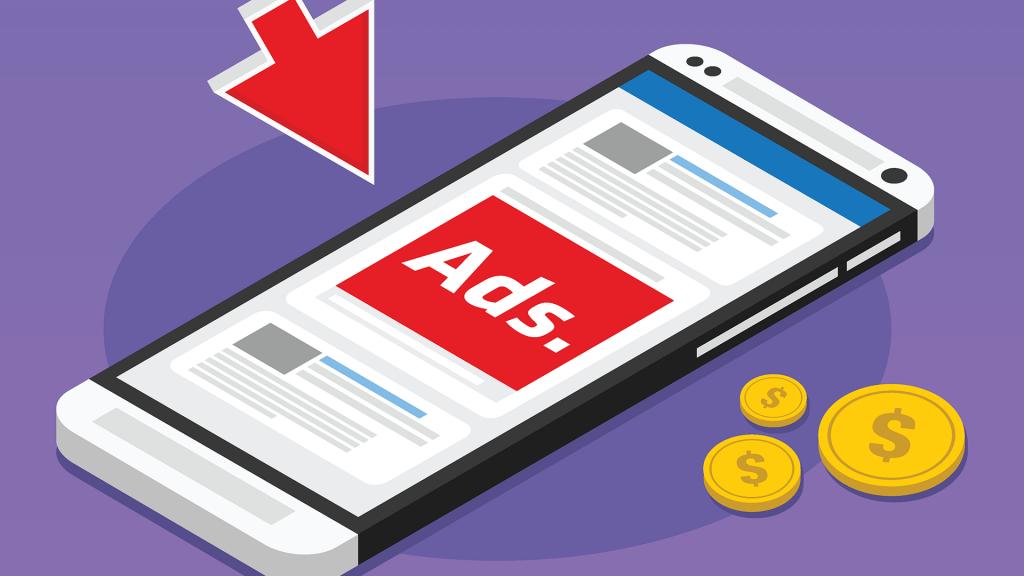quitar publicidad apps