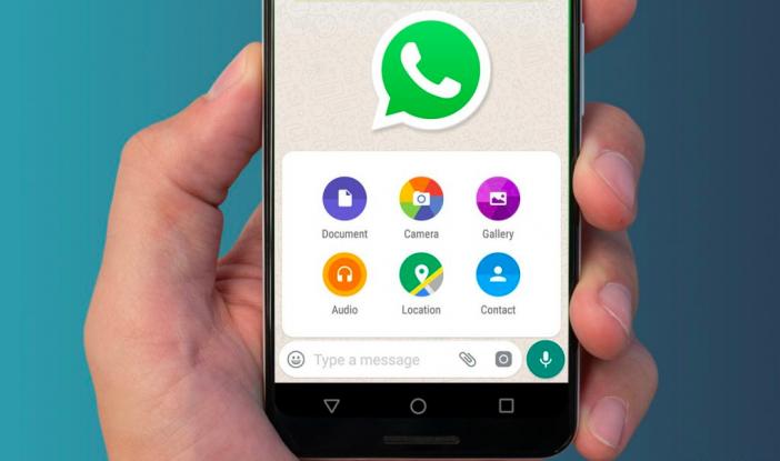 saber la ubicacion del celular por whatsapp