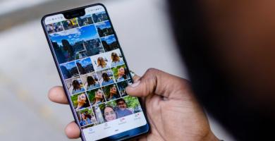 transpasar fotos de un celular a otro