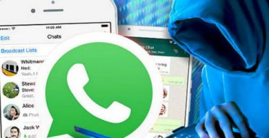 whatsapp intervenido iphone