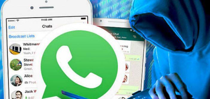 whatsapp intervenido iphone