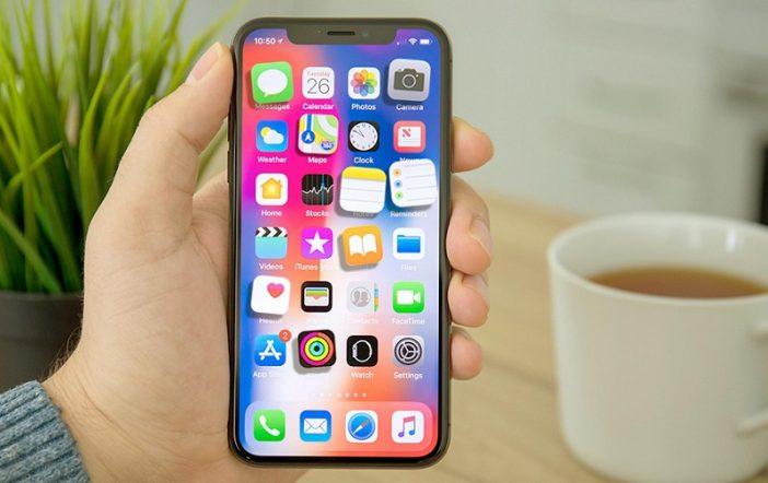aplicaciones iphone