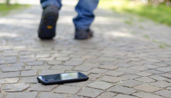como localizar un celular