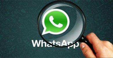 como saber si espian mi whatsapp desde otro celular
