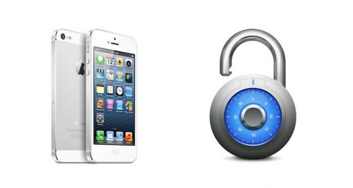 desbloquear el iphone por IMEI