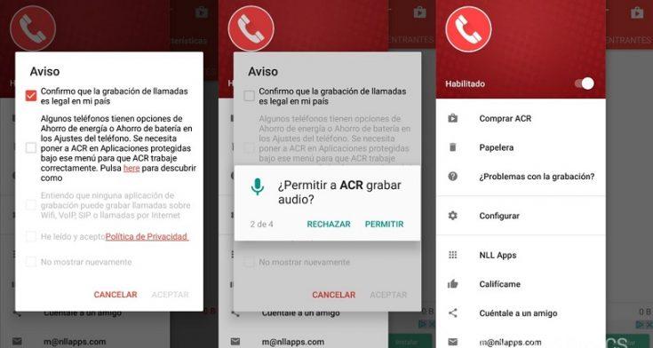 app ACR