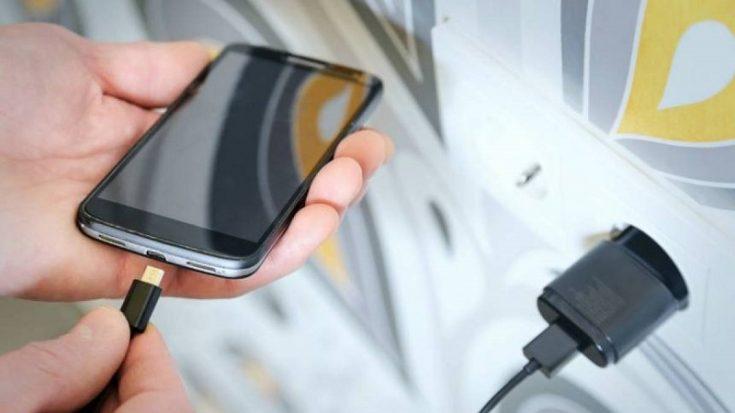calibrar bateria movil android