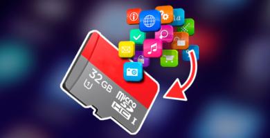 pasar apps a sd