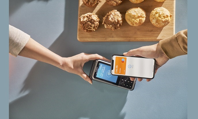 payment requirements with ING Mobile